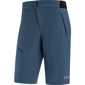 GORE WEAR C5 Pantaloncini Donna, deep water blue